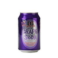 Grape Soda, 330ml