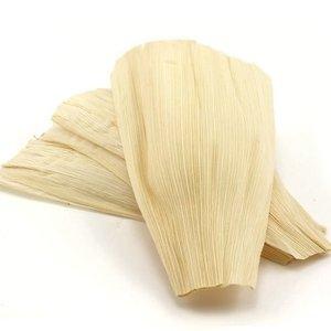 Tamales Bladeren, 35 stuks