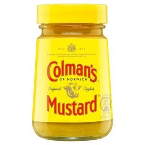 Colman's Mustard, 170g