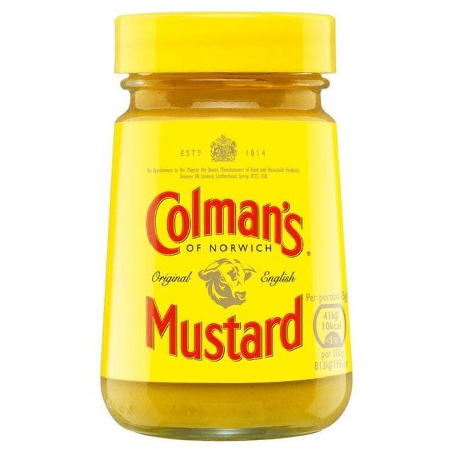 Mustard, 170g