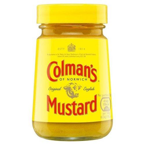 Colman's Mustard, 100g