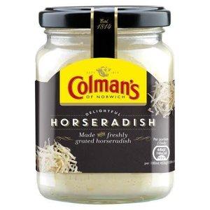 Colman's Horseradish, 250ml