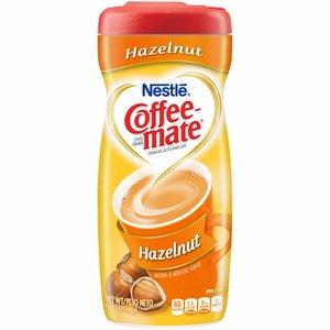 Nestle Coffee Mate Hazelnut, 425g