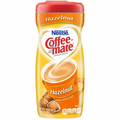 Nestle Coffee Mate Hazelnut, 425g