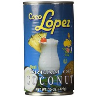 Coconut Cream, 425g