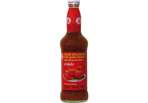 Cock Brand Sweet Chilli Sauce for Chicken, 800g