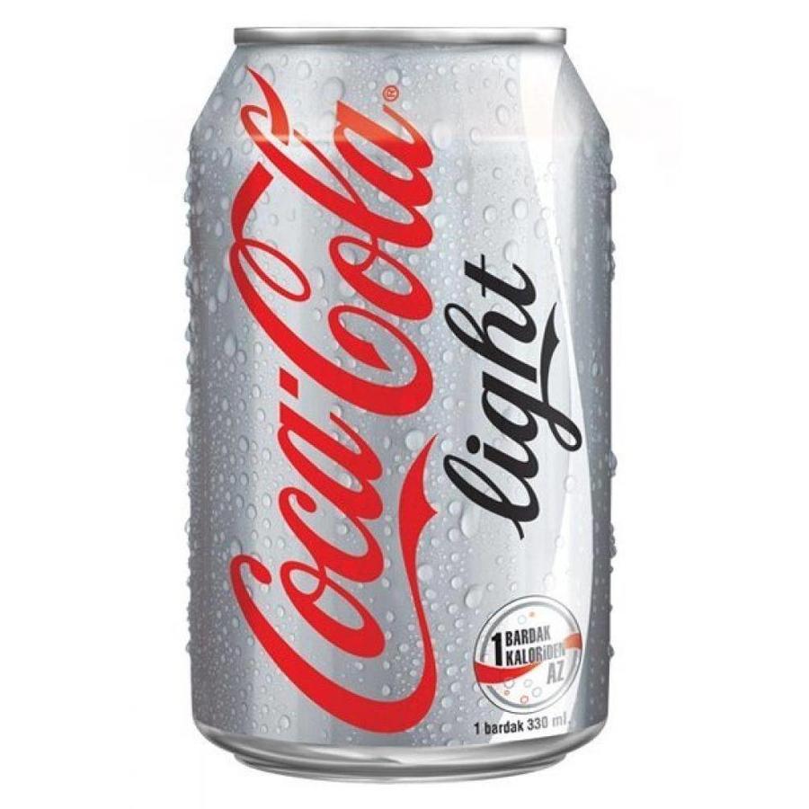 Coca Cola Light, 330ml