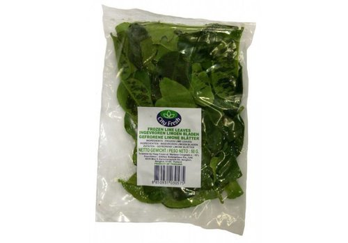 Lime Leaves, 50g