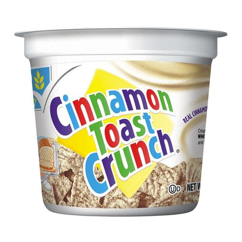 General Mills Cinnamon Toast Crunch Cup, 56g