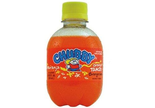 Chubby Orange, 250ml