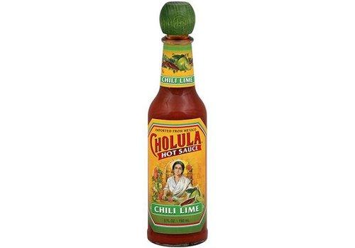Cholula Chili Lime, 150ml
