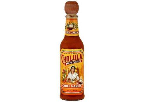 Cholula Chili Garlic, 150ml