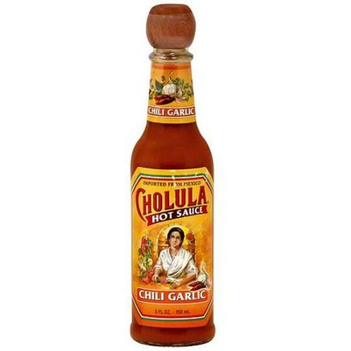 Cholula Chili Garlic, 150ml