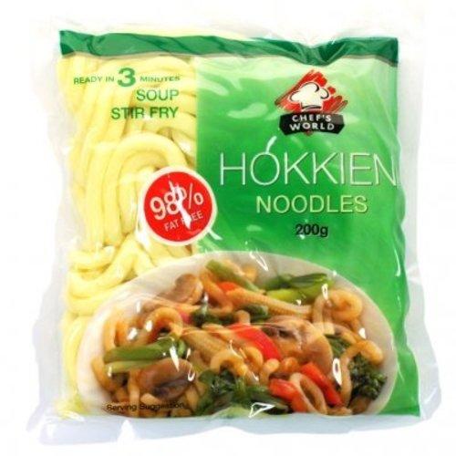 Hokkien Noodles, 200g