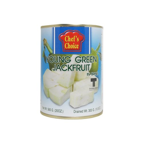 Young Green Jackfruit, 565g