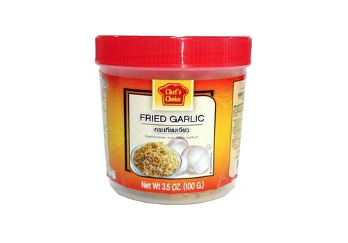 Fried Garlic, 100g