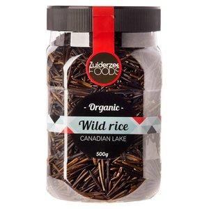 Zuiderzee Foods Canadian Lake Wilde Rijst, 500g