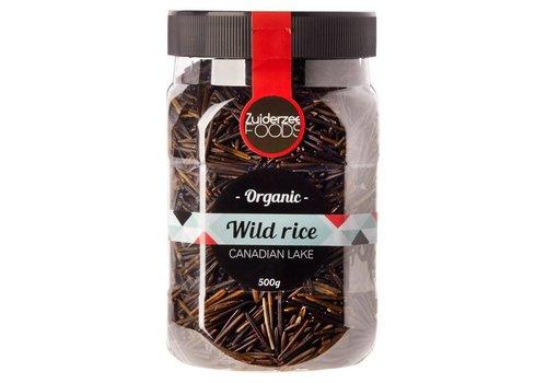 Zuiderzee Foods Canadian Lake Wild Rice, 500g