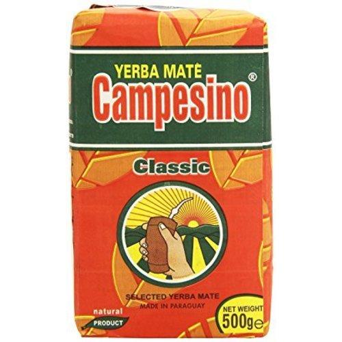 Campesino Yerba Mate Classica, 500g