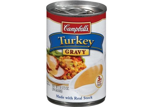 Campbell's Turkey Gravy, 283g