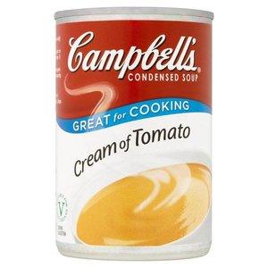 Campbell's Cream of Tomato, 295g