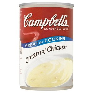 Campbell's Cream of Chicken, 295g