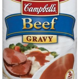 Campbell's Beef Gravy, 283g