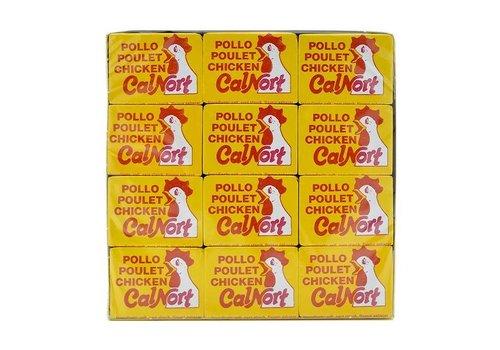 Calnort Chicken Bouillon Cubes, 360g