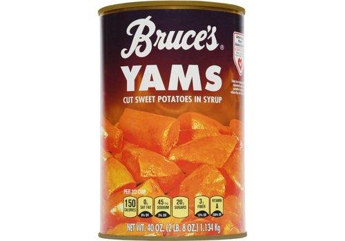 Bruce's Yams, 425g