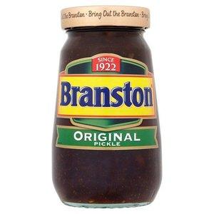 Branston Pickle, 520g