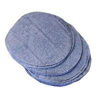 Blue Corn Tortillas, 15pcs