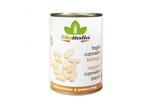 Bioitalia Cannellini Beans, 400g