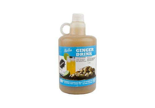 Ginger Drink, 500ml