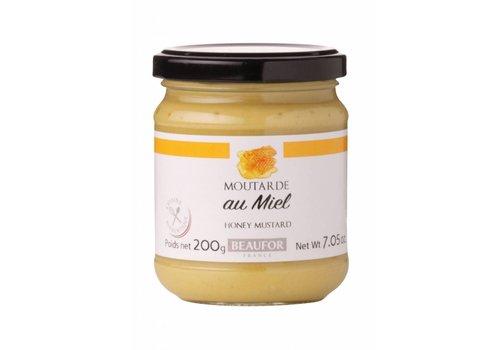 Moutarde Au Miel, 200g
