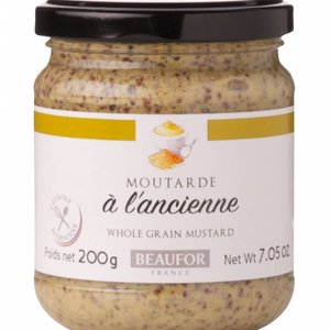 Ancienne Mustard Whole Grain, 200g