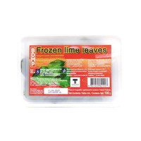Lime leaves, 100g