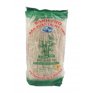 Tufoco Rice Sticks Banh Pho 1mm, 400g