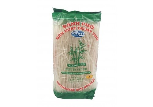 Tufoco Rice Sticks Banh Pho 1mm, 400g