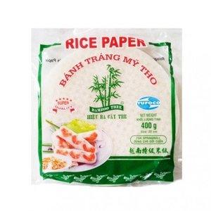 Tufoco Rice Paper 22cm, 400g