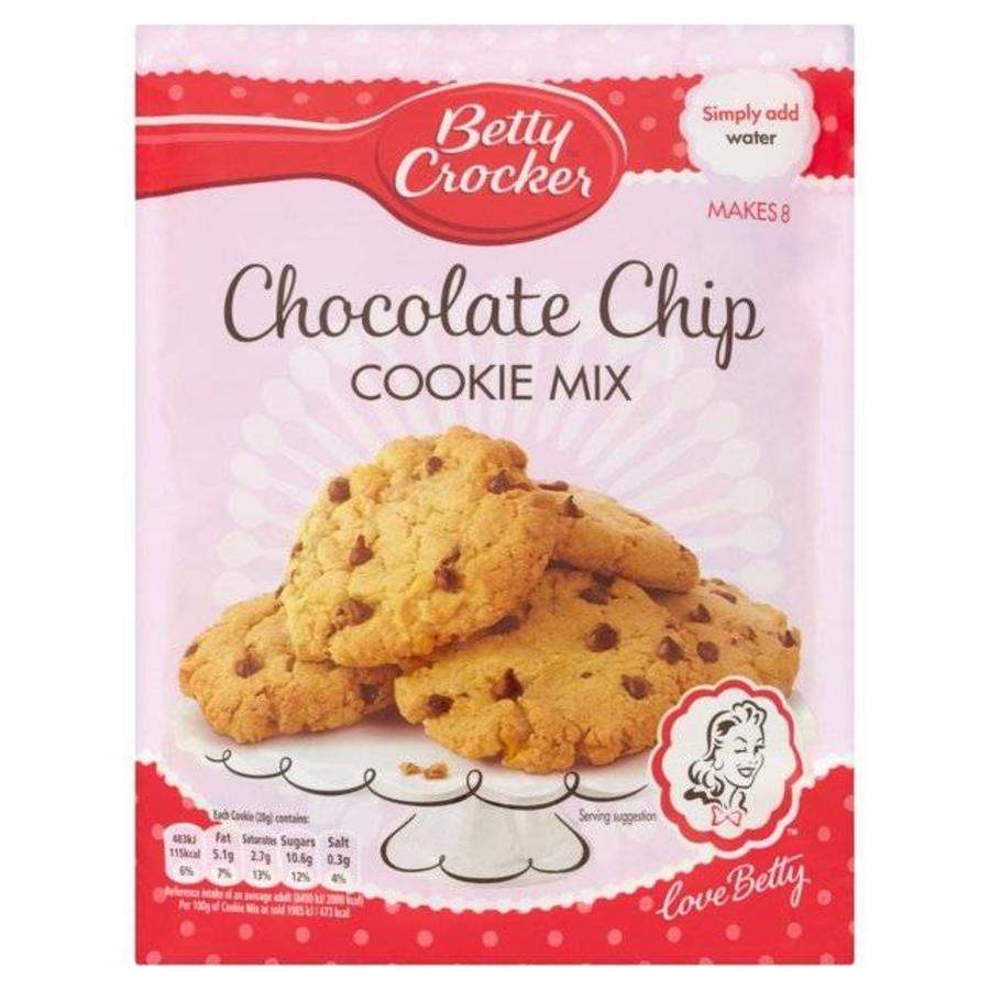 Chocolate Chip Cookie Mix, 200g