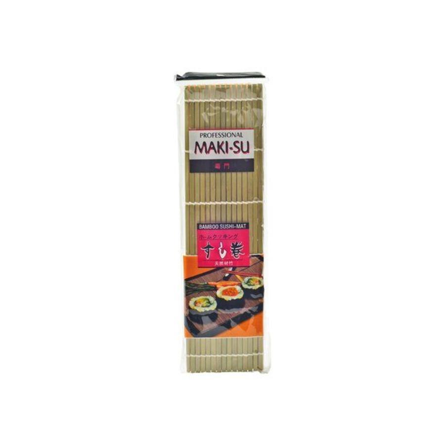 Bamboe Sushi Mat
