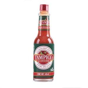 Bufalo Salsa Tampico, 60ml