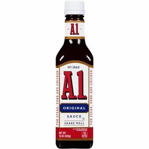 A1 Steak Sauce, 283ml
