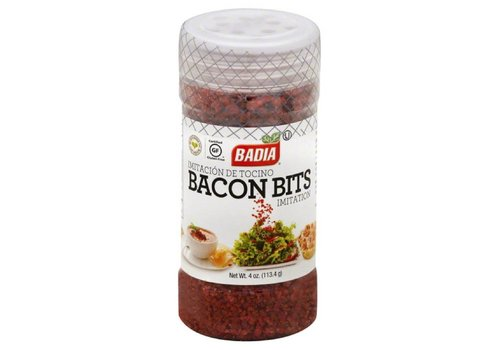 Badia Bacon Bits, 113g