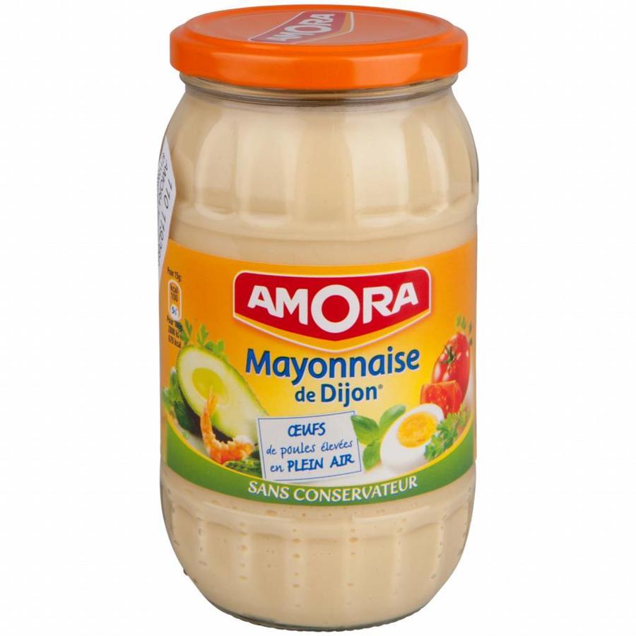 Dijon Mayonnaise, 470g