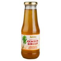Gember Siroop, 300ml