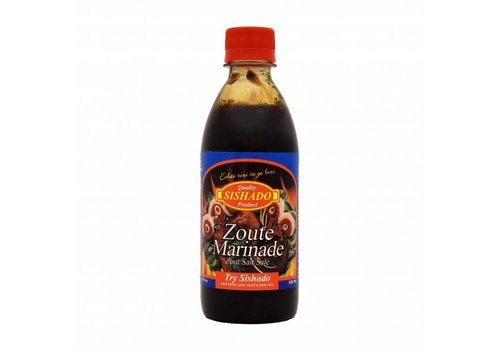 Zoute Marinade, 350ml