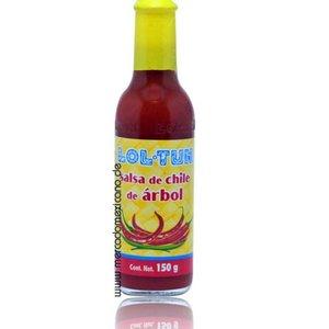 Lol Tun Arbol Salsa, 150g