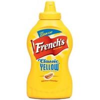 Yellow Mustard, 396g