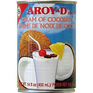 Aroy-D Aroy-D Cream of Coconut Pina Colada, 400ml